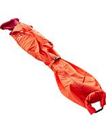 Haglöfs Skicase, 210 cm, red/pink