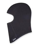 Kama Kids Balaclava, for kids, black