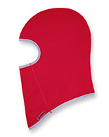 Kama Kids Balaclava, for kids, red