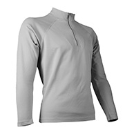 DIEL Fieldsensor T-neck, for men, grey