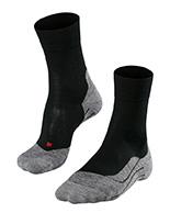 Falke RU4 Wool running socks, men