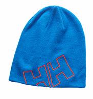 Helly Hansen K Outline Beanie for kids, cobalt blue