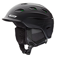 Smith Vantage ski helmet, Black