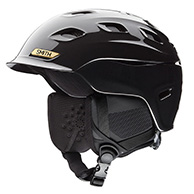 Smith Vantage Womens ski helmet, Black