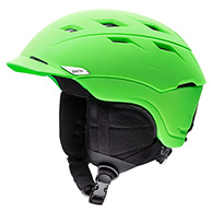 Smith Variance ski helmet, Green