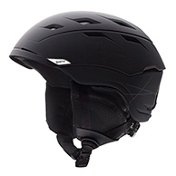Smith Sequel ski helmet, Black