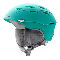 Smith Sequel ski helmet, Green