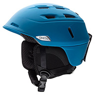 Smith Camber ski helmet, Blue