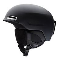 Smith Maze ski helmet, Black