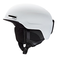 Smith Maze ski helmet, White