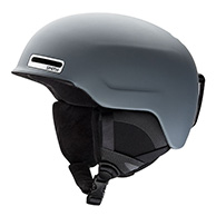 Smith Maze ski helmet, Grey