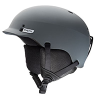 Smith Gage ski helmet, Dark Grey