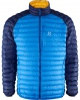 Haglöfs Essens Mimic Jacket, blue