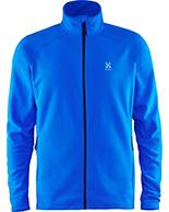 Haglöfs Astro II Jacket, blue