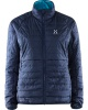 Hagl�fs Barrier Lite Jacket Women, blue