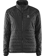 Haglöfs Barrier Lite Jacket Women, black
