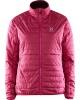 Hagl�fs Barrier Lite Jacket Women, bordeaux