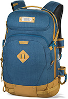 Dakine Womens Team Heli Pro 20L, Blue