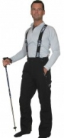 DIEL Alpine mens ski pants