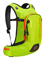 Ortovox Cross Rider 20, backpack, green