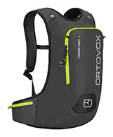 Ortovox Powder Rider 16, backpack, black