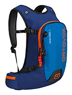 Ortovox Cross Rider 20, backpack, blue