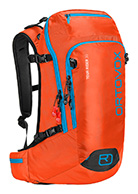 Ortovox Tour 30, Tour/ski backpack, orange