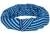 4F neck warmer / bandana with fleece lining