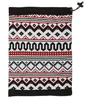 4F neck warmer/bandana, all over printed