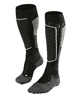 Falke SK2 ski socks, men, black