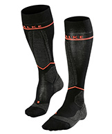 Falke SK Energizing ski socks, women, black