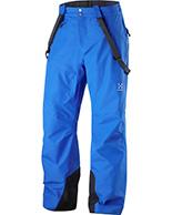 Haglöfs Line Pant, blue