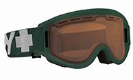Spy+ Getaway Ski Goggle, green