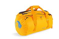 Tatonka Barrel M, Travel bag, yellow