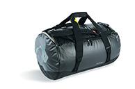 Tatonka Barrel L, Travel bag, black