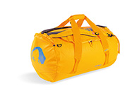 Tatonka Barrel L, Travel bag, yellow
