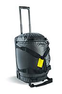 Tatonka Barrel Roller M, Travel bag, black