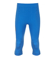 Ortovox Merino Competition Short Pants M, blue