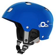 POC Receptor BUG Adjustable, ski helmet, blue