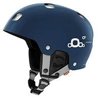 POC Receptor BUG Adjustable, ski helmet, dark blue