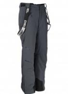 DIEL Bobby mens ski pants, grey