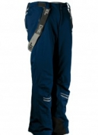 DIEL Billy mens ski pants, blue