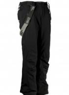 DIEL Billy mens ski pants, black
