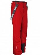 DIEL Cid mens ski pants, red