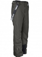 DIEL Cid mens ski pants, grey