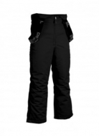 DIEL Fifi kids ski pants, black