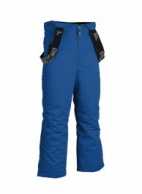 DIEL Fifi kids ski pants, blue