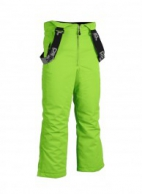 DIEL Fifi kids ski pants, green