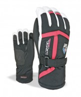Level Heli JR, gloves, fucsia