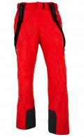 Kilpi Zachary, Mens Ski pants, red